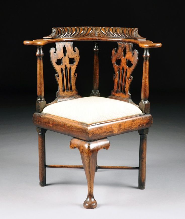 Antique Oak English Corner Chair - 87 Best Corner Chairs Images On Pinterest Corner Chair, Chairs