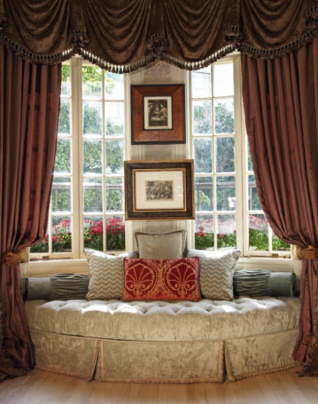 13 Best Bay Window Seating Images On Pinterest Home