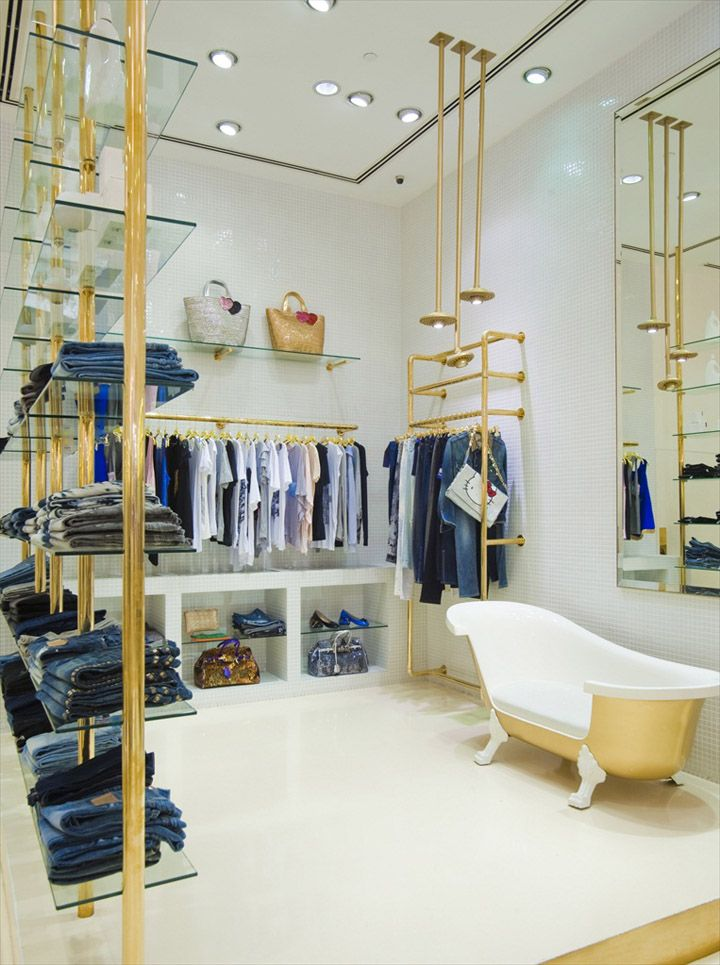 17 Best Images About Retail Lighting Ideas On Pinterest