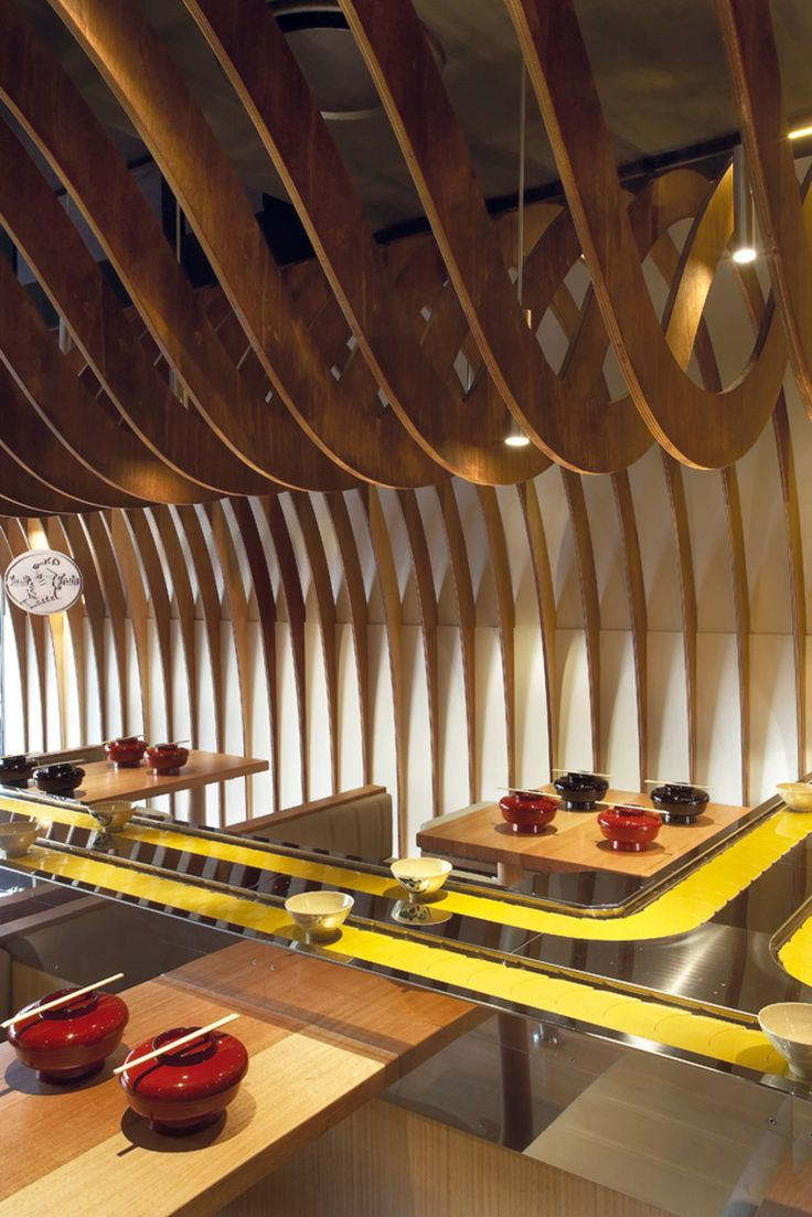 Restaurant Cave in Sydney  Restaurant DesignRestaurant InteriorsJapanese  ...