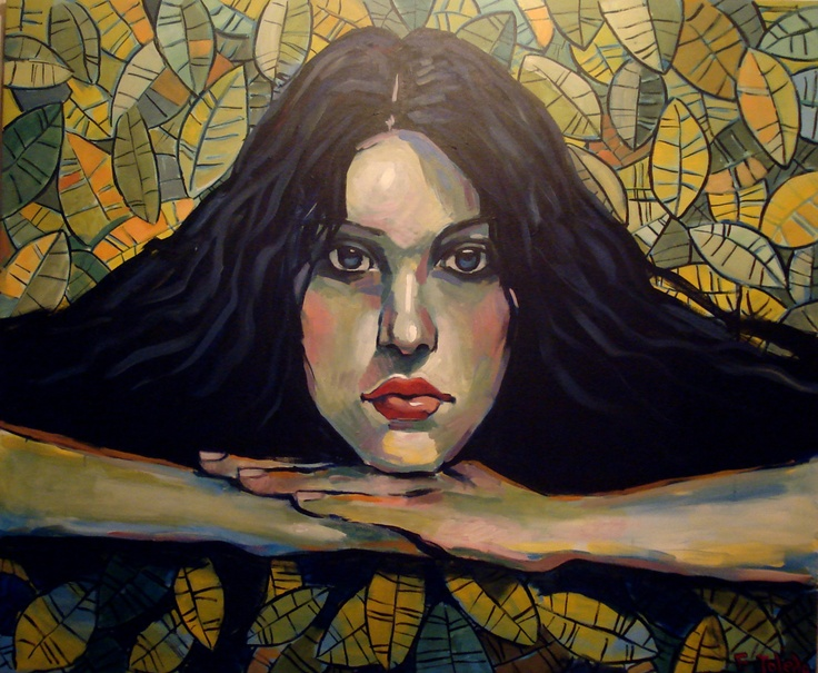 Paintings on canvas, originals, chilean paintings on canvas, contemporary chilean paintings, art gallery on line