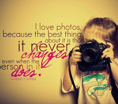 176 Best Photography Quotes Images On Pinterest | Photography