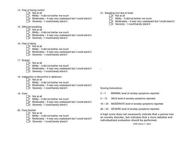 social responsiveness scale 2 pdf