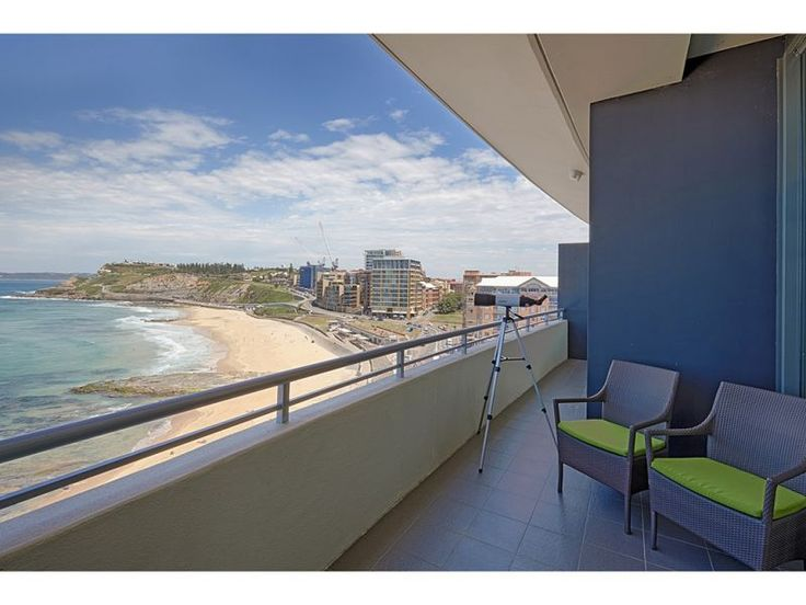 Apartment for Sale Newcastle East, NSW Penthouse with Beach, Ocean & Harbour Views