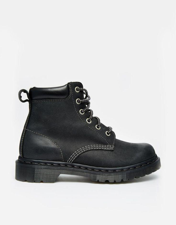 Dr Martens | Dr Martens Core 939 Black Hiking Boots at ASOS