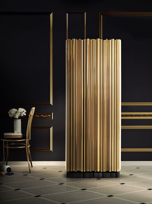 Symphony piece of Furniture by Boca do Lobo: Limited Edition Collection