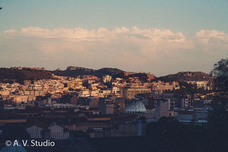 Giulio & Francesca Engagement | Blog A V Studio