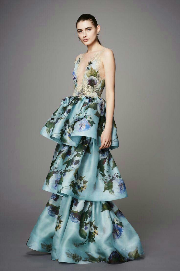 6001 best Attire images on Pinterest | Brides, Wedding dressses and ...