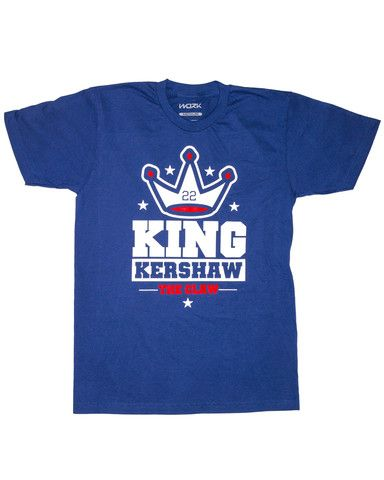 King Kershaw – WORK Clothing Brand $24.99