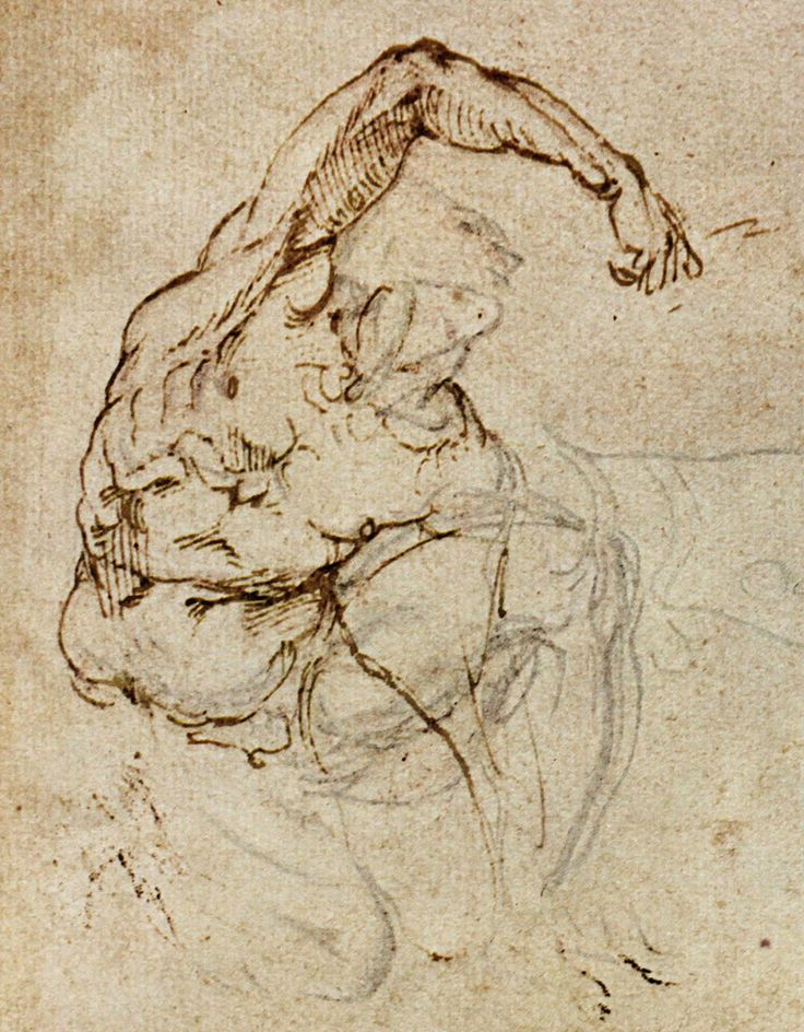 michelangelo buonartti essay Michelangelo was known as one of the greatest artists ever known because of his great work in the areas of sculpting, painting, architecture, and poetry he has created many great paintings and wrote many poems which lasted over seventy years, and he w.