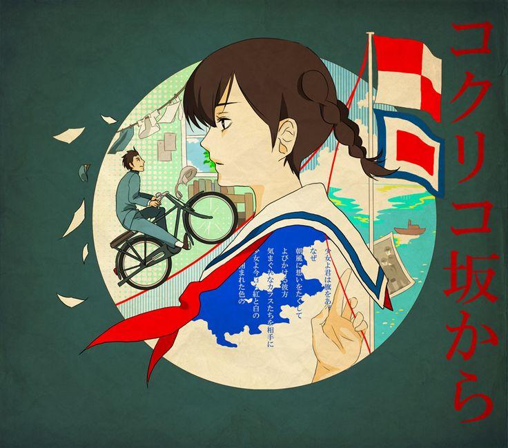 Google Image Result for http://static.zerochan.net/Kokurikozaka.Kara.full.1238761.jpg