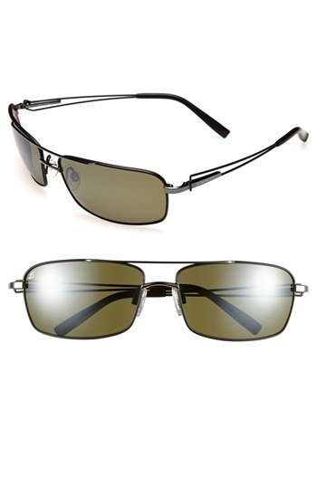 Serengeti 'Dante' Polarized Sunglasses