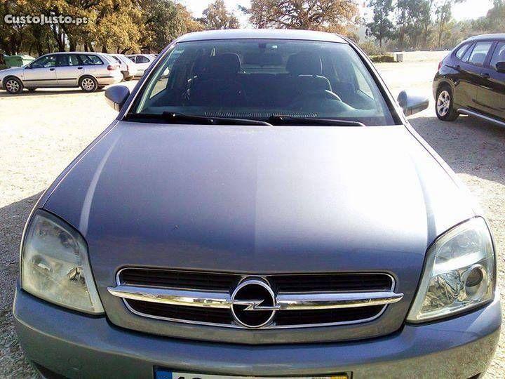 Opel Vectra 1.6 Gasolina Julho / 04 - à venda - Ligeiros Passageiros, Lisboa - CustoJusto.pt