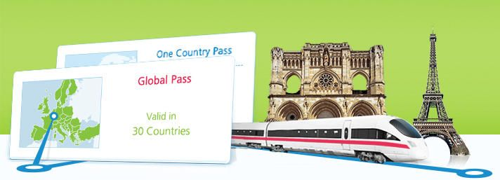 Interrail Passes: See Europe by train with one pass | Interrail.eu