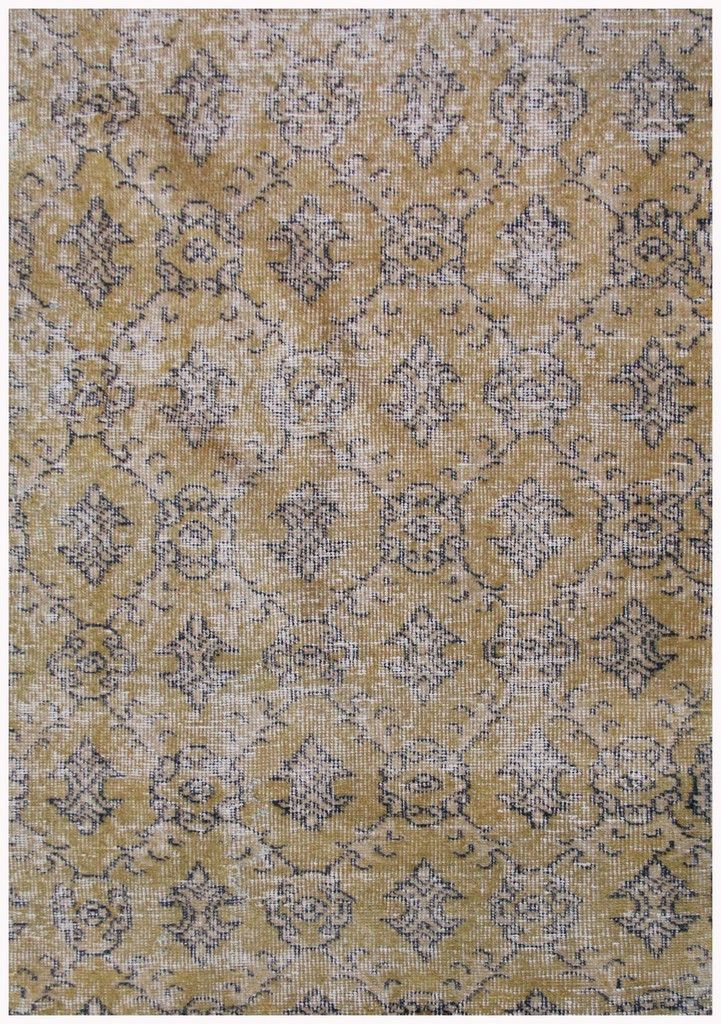 Chelsea: Sophia vintage, shabby chic rug. Visit our gallery in Portland Oregon.
