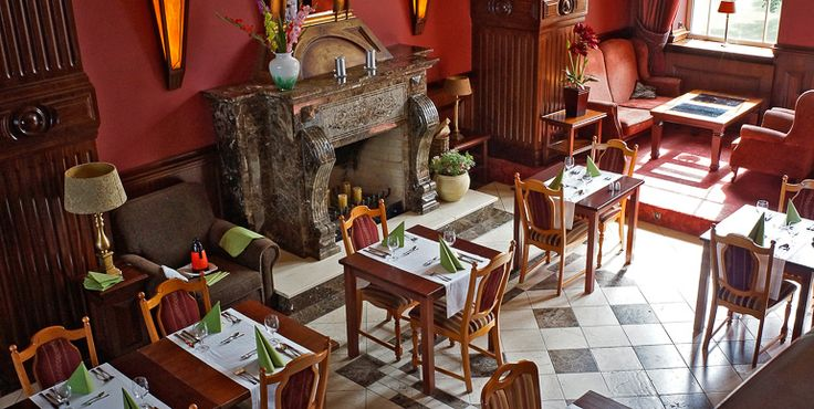 Hotel Neptun im polnischen Leba. Drehort von Effie Briest und feine Küche. #Fernwehblog
