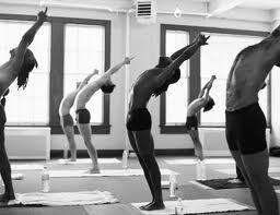 206 best bikram yoga images on pinterest  gymnastics