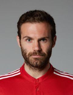 Juan Mata - Official Manchester United Website
