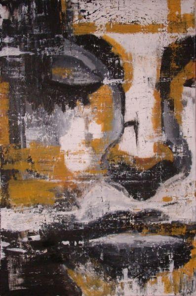 Wojciech Bąbski, Dream, 2013 #art #contemporary #artvee