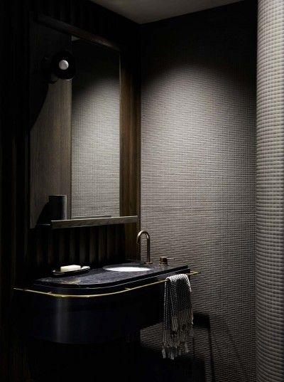 83 Best Hotel Inspired Bathroom Trend Images On Pinterest Bathroom Gallery Bathroom