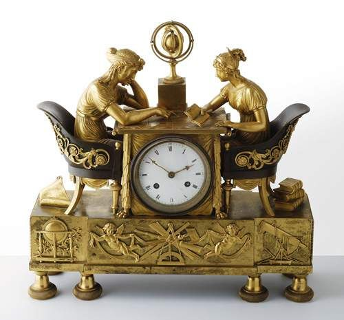 Expertise - Estimation - Succession - Assurance objets d'art - Cartel, pendule, horloge - Expert en meubles et objets d'art | Authenticité
