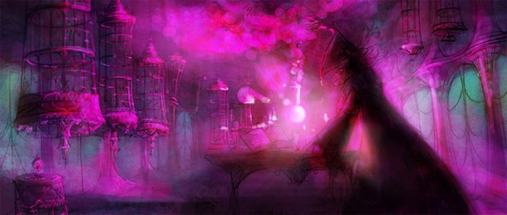 Artwork-of-Mariposa-by-Walter-Martishius-barbie-movies-30331245-1300-553.jpg (1300×553)