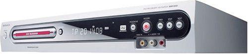 #Magnavox DVD Recorder, DVD+R, DVD+RW,  8 hours recording, Progressive Scan