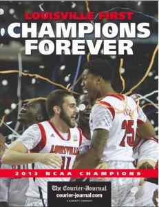 Louisville Basketball Wallpaper | the University of Louisville basketball team's 2013 NCAA basketball ...