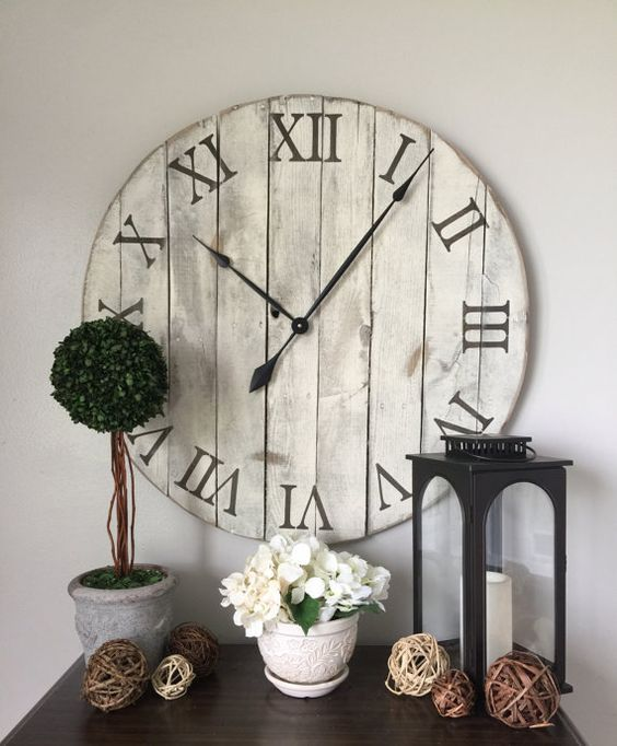 10 best Unique Wall Clocks Getting Your One Of A Kind DIY Clock