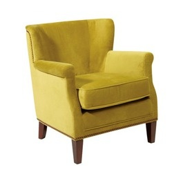Bailey Wing Chair at Target!