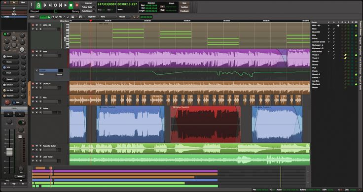 Harrison just announced the much anticipated release of their Mixbus DAW Software Ver 3.1 after a stunning debut at the recent NAMM show in Anaheim, CA. Ben Loftis, Mixbus product manager, commente…