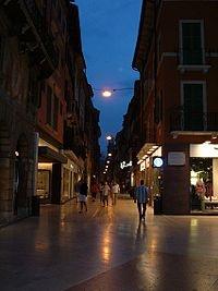Via Mazzini (Verona)