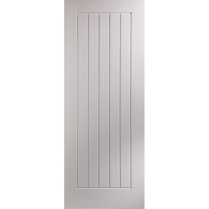 Jeld Wen Newark 5 Panel Woodgrain Internal Door & Reviews | Wayfair.co.uk