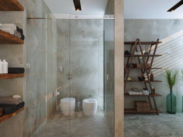 Werfen Sie Einen Blick Auf Diese Fünf Luxus Badezimmer Und Schöpfen Sie  Inspirationen Für Die Erstellung Ihrer Eigenen Erstaunlichen Baderäume!