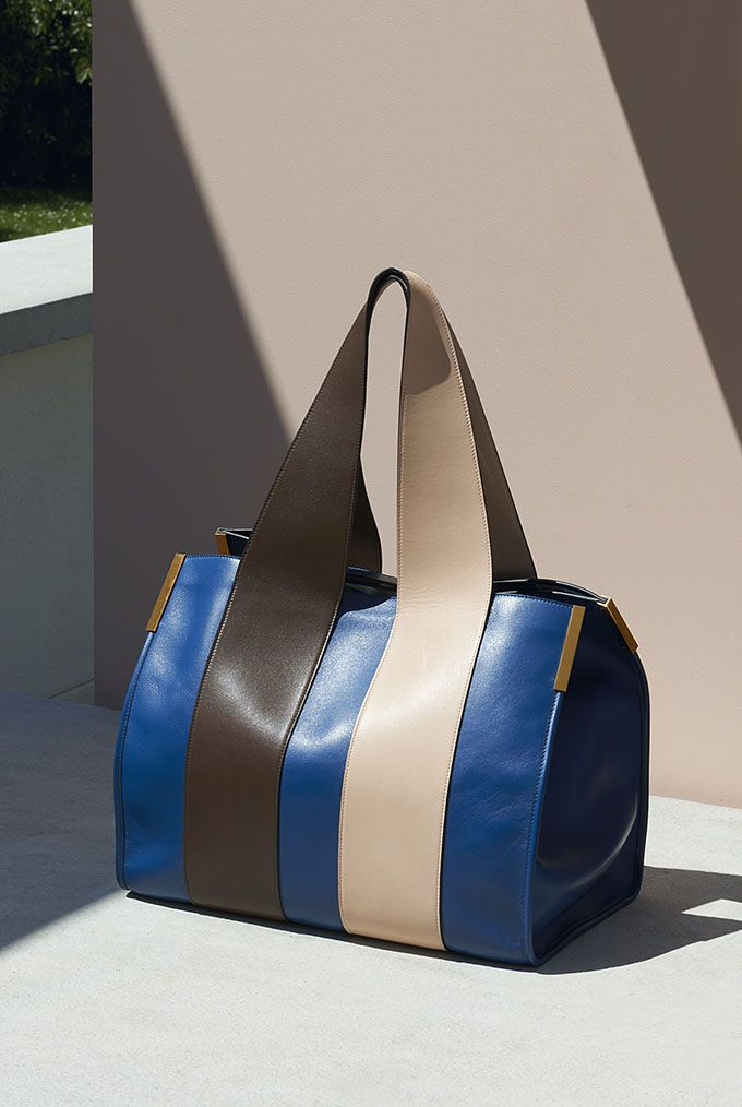 Chloé Resort 2015 Collection bags