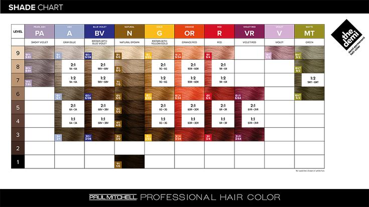 8 Best Matrix Color Images On Pinterest Hair Colors