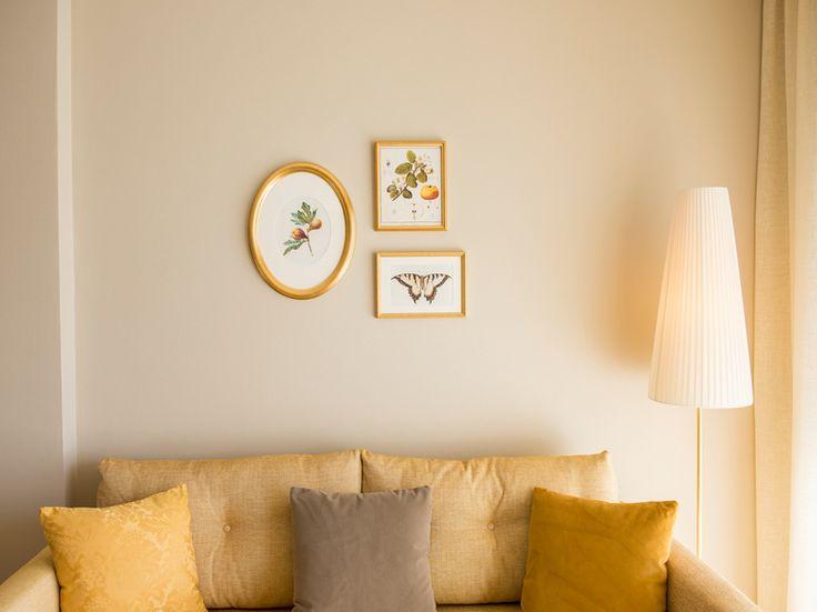 Hotel Castel Vintage by BIQUADRA Meran BZ Italy Interior Designers (Photo © Manuela Tessaro – courtesy Hotel Castel)