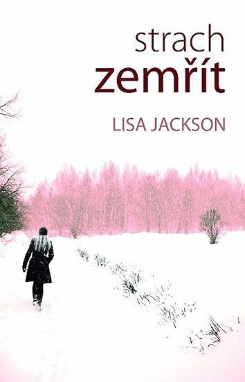 Kniha Strach zemřít | bux.cz
