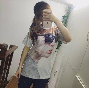 """T-Shirt INFINITE """"Full Design"""""""