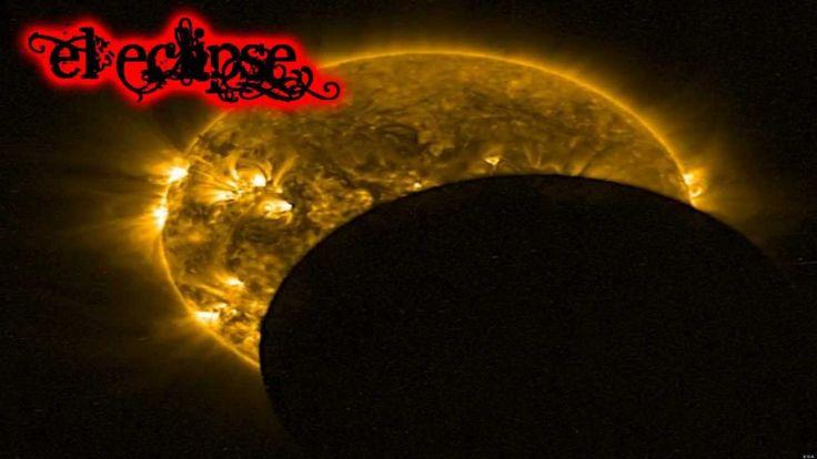 Historias de terror y leyendas urbanas - 13 - El eclipse