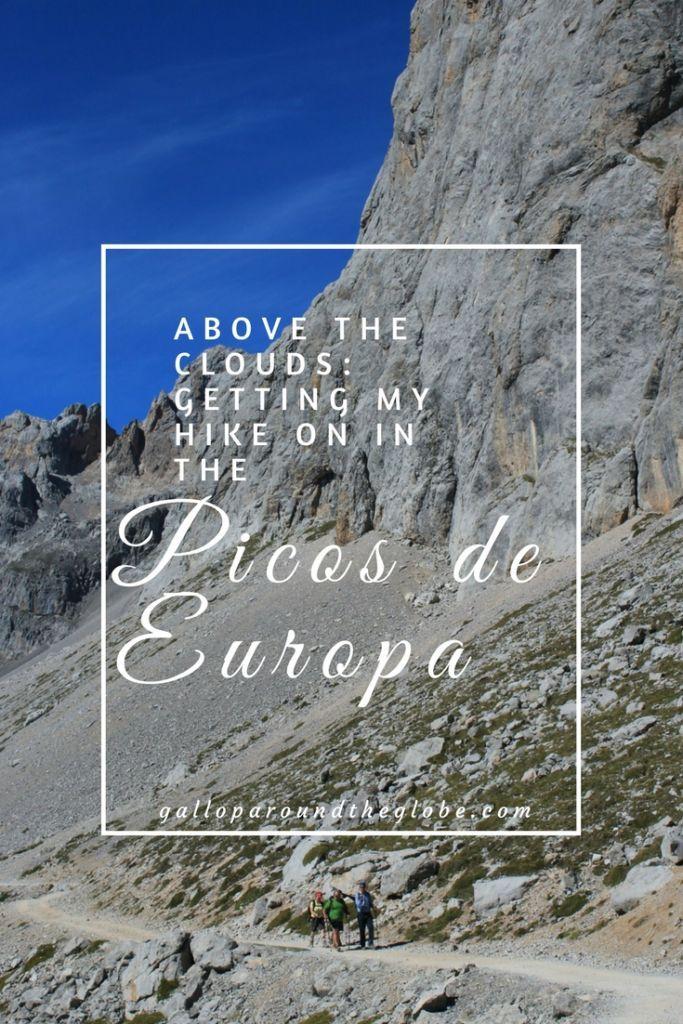 Ms de 25 ideas increbles sobre Picos de europa en Pinterest  De