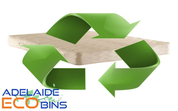 Adelaide Eco Bins is the best mattress recycling company in South Australia. Best to hire mattress recycling Adelaide for mattress removal purposes. The professionals handle all the recycling in its facility and ensure that the environment is not harmed in any way. If you need any further information about general waste bins, click on http://adelaideecobins.com.au/contact/
