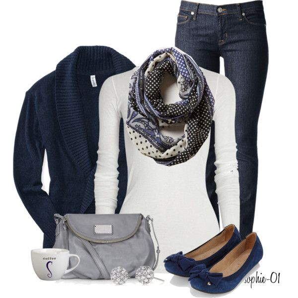"""A Cozy Sunday Afternoon"" by sophie-01 on Polyvore"