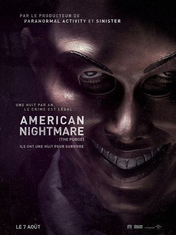 American Nightmare film complet vf francais streaming