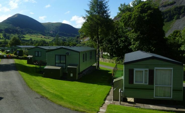 Henstent Park, Llangynog, Powys. Wales. Holiday. Accommodation. Staycation. Camping. Caravanning. Caravan Park. Snowdonia National Park.