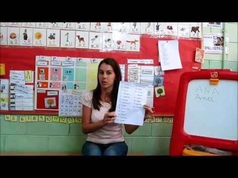 ▶ La asamblea en Infantil.wmv - YouTube