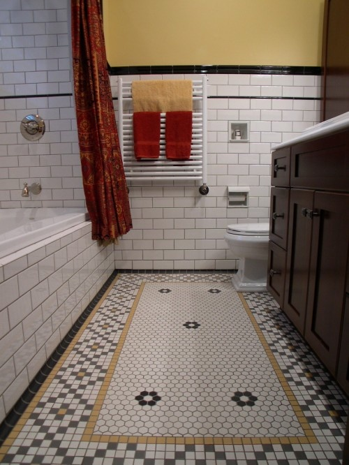 1000 images about remodeled bathrooms on pinterest for Period bathroom ideas