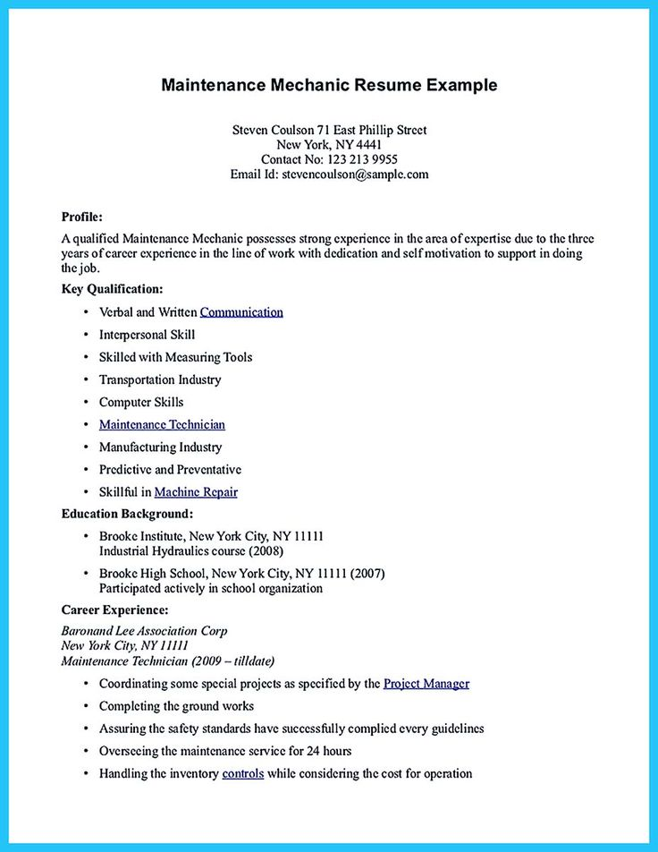 Best 25+ Resume objective examples ideas on Pinterest Good - example of objective on resume