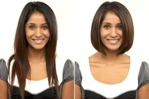 Hairstyles By Face Shape The Perfect Haircut For An Oval