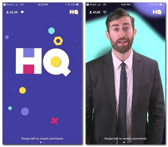 HQ Trivia is your new favorite mobile game with a cash prize     - CNET http://www.charlesmilander.com/noticias/2017/11/hq-trivia-is-your-new-favorite-mobile-game-with-a-cash-prize-cnet/pen #charlesmilander #Entrepreneur #nyc